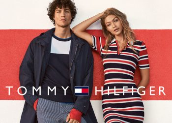 Tommy Hilfiger - The American Way Of Life
