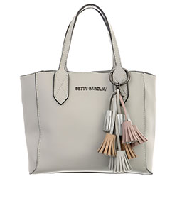 Betty Barclay Tasche - grau
